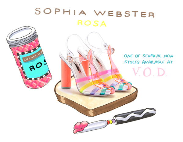 SOPHIA-WEBBIES