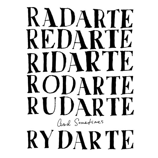 RYDARTE